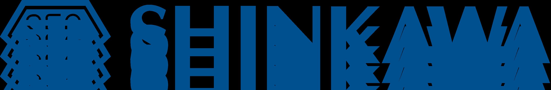 shinkawa logo